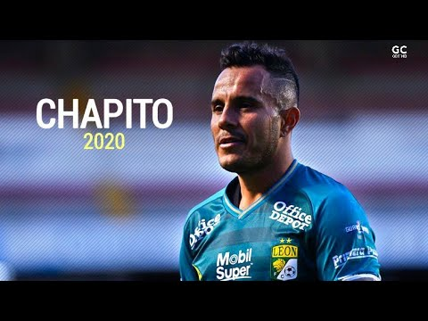 Chapito Montes -