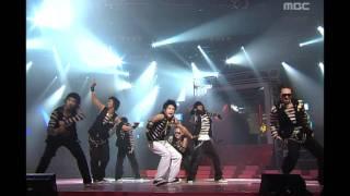 SE7EN - I know, 세븐 - 난 알아요, Music Core 20060311