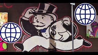 The Secret Constitution and Bank Wars with Karen Hudes