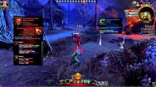 Neverwinter Online Exclusive Hunter Ranger skills