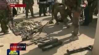 ИГИЛ захватили ПАЛЬМИРУ невесту пустыни и казнили почти всех жителей