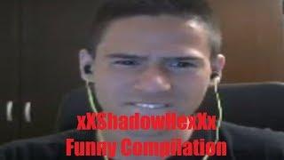xXShadowHexXx Funny Compilation | Забавна компилация (МЕГА-СМЯХ И RAGE)