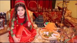 TUMURCUQ uşaq bağçası - Novruz bayramı (2-6 yaş) 17.03.2016
