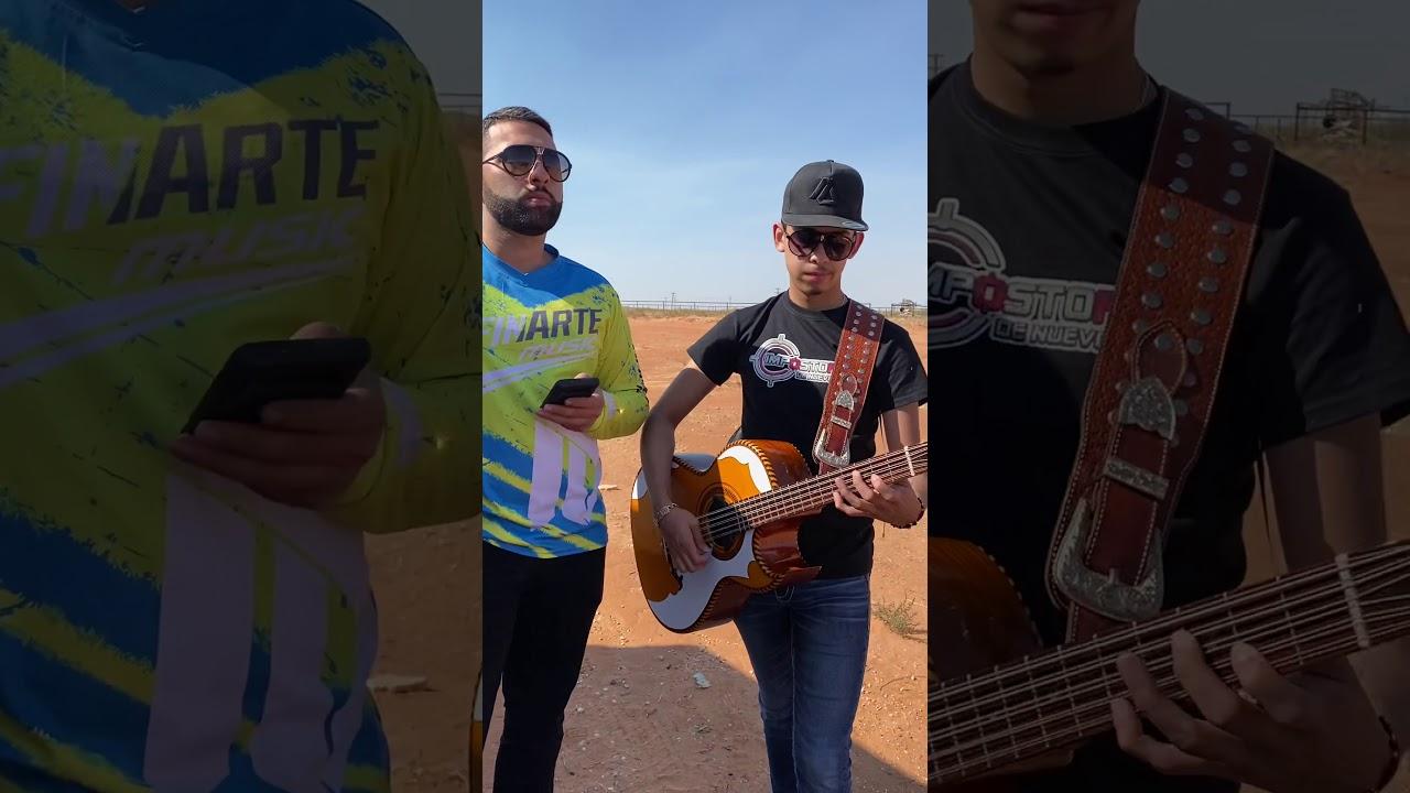 Impostores De Nuevo León - Con Cartitas ( Estilo Rancho ) 🔥