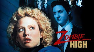Zombie High 1987 Trailer HD