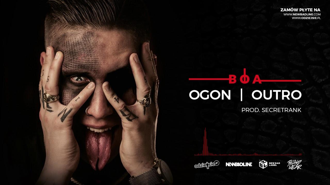 ReTo - Ogon   outro (prod. SecretRank)