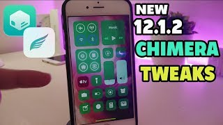NEW Jailbreak Tweaks for Unc0ver & Chimera Jailbreak iOS 12 - 12.1.2!