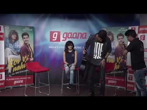 Koi vi nahi | Shirley setia | Gurunazar | ganna Facebook live