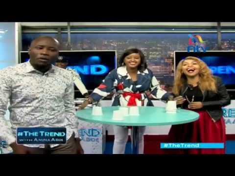 Gospel artists Size 8 and Daddy Owen on their careers and marriage
