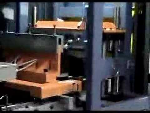 Hot Plate Welding Process -- Dukane Ultrasonics