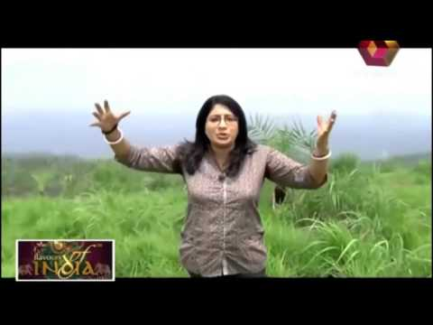 Flavours of India: Ilaveezha Poonchira | 11th May 2014 | Full Episode
