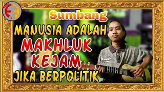 Iwan Fals - Sumbang Versi Akustik | Cover Fingerstyle | Fadhel Fikri