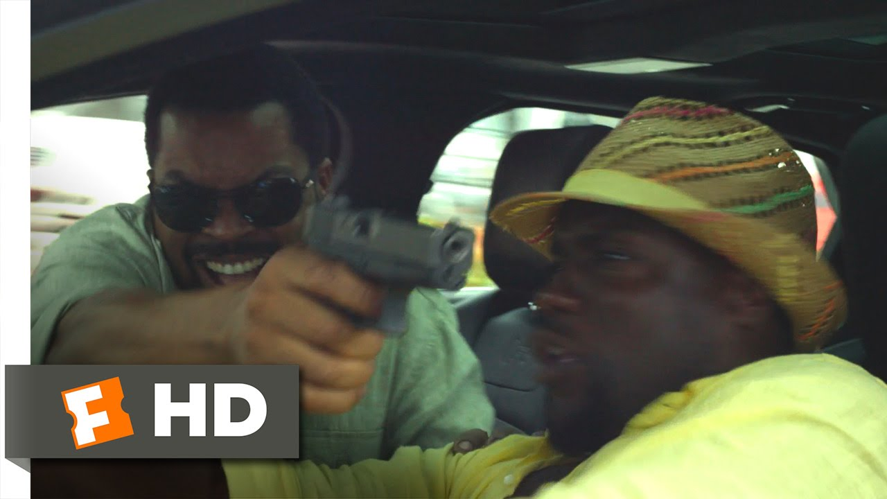 Download Ride Along 2 - Video Game Car Chase Scene (5/10)   Movieclips