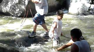 los ninos del agua