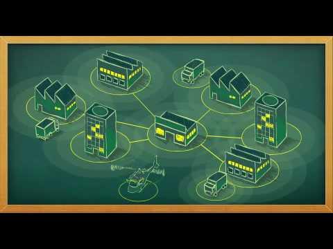 Carbon Guerrilla - Enterprise Carbon Accounting
