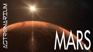 Mars - Astronarium odc. 64