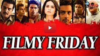 Ranchi Diaries | Movie Review | Soundarya Sharma | Himansh Kohli | Anupam Kher | FILMY FRIDAY