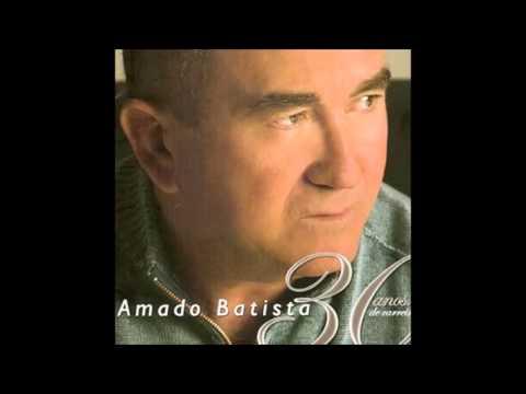 30 anos CD completo Amado Batista