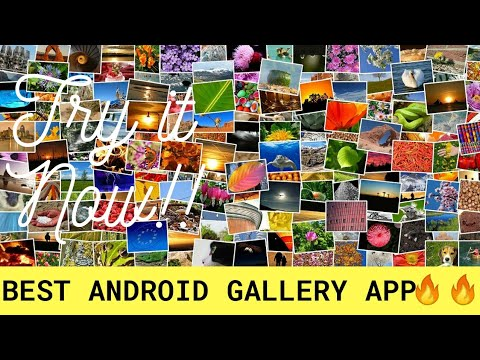 Top 15 [Best Gallery Apps For Your Android Smartphone] Best Popular Android Gallery App🔥🔥
