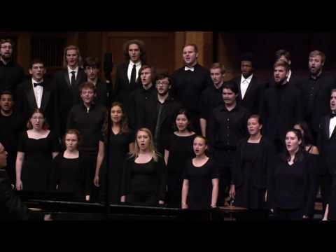 Lawrence University Choirs - October 6, 2018