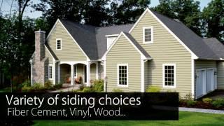 Siding Sacramento (916) 739-0996 | Sacramento Vinyl & Fiber Cement Siding Contractor