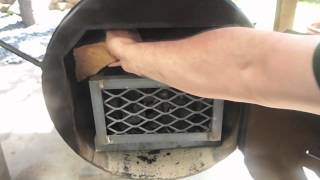 Minion Method (Managing the heat in your smoker)
