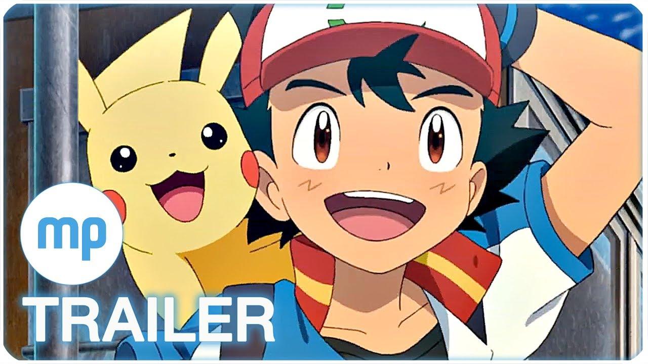 Youtube Pokemon Filme Deutsch