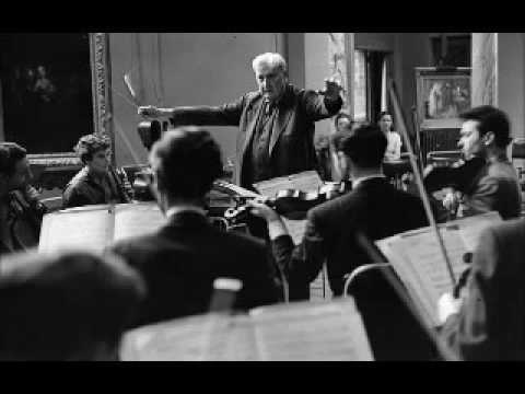 Vaughan Williams - Dona Nobis Pacem 1936 (Premiere Recording)