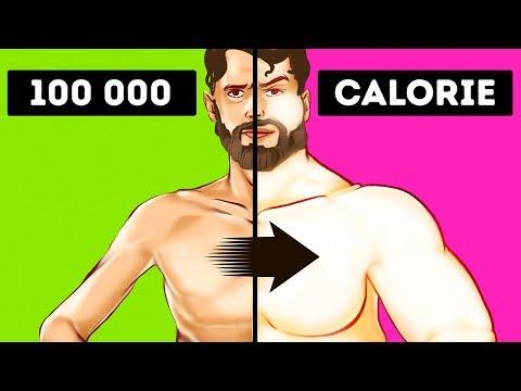 cosa-succederebbe-se-mangiassimo-100000-calorie-in-un-giorno?