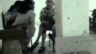 QUE HONA CON IRMA Y SUS BAILES RAROS.3gp