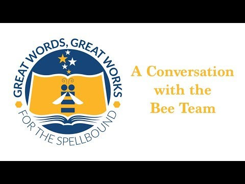 Share Your Favorite Books with the Scripps National Spelling Bee