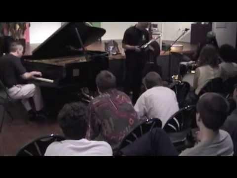 Georg Graewe Quartet