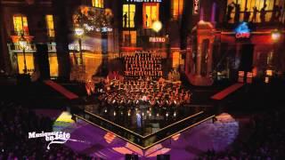 Dany Brillant - Medley Musiques en Fêtes 2015 - France 3