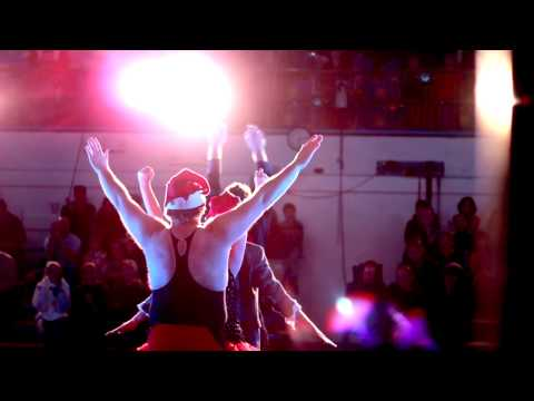 San Francisco Circus Center - Winterland 2011 - Promo Video