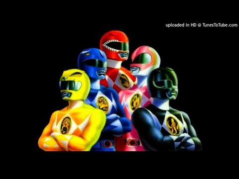 MMPR Game Gear Sample Music Intro Remix (StylezT X Lil Rico)