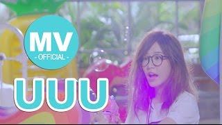 [Official MV] ???S.white - UUU