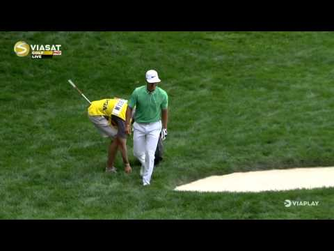 Thorbjørn Olesen PGA Championship Highlights