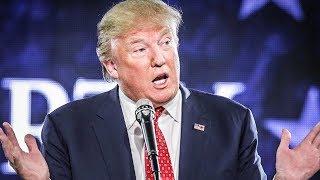 DOJ Seeking Personal Data On People Who Visit Anti-Trump Websites