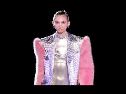 Annakiki | Fall Winter 2017/2018 Full Fashion Show | Exclusive