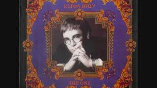 Elton John - Runaway Train (Studio Version)