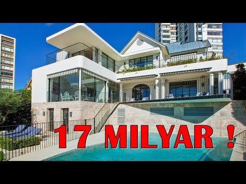 Rumah Raffi Rp 17 Milyar - 2018 Rumah Mewah Artis Indonesia