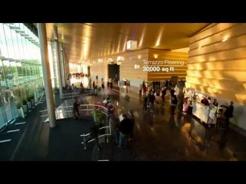 Grand Wayne Convention Center - Produced By: Visit Fort Wayne