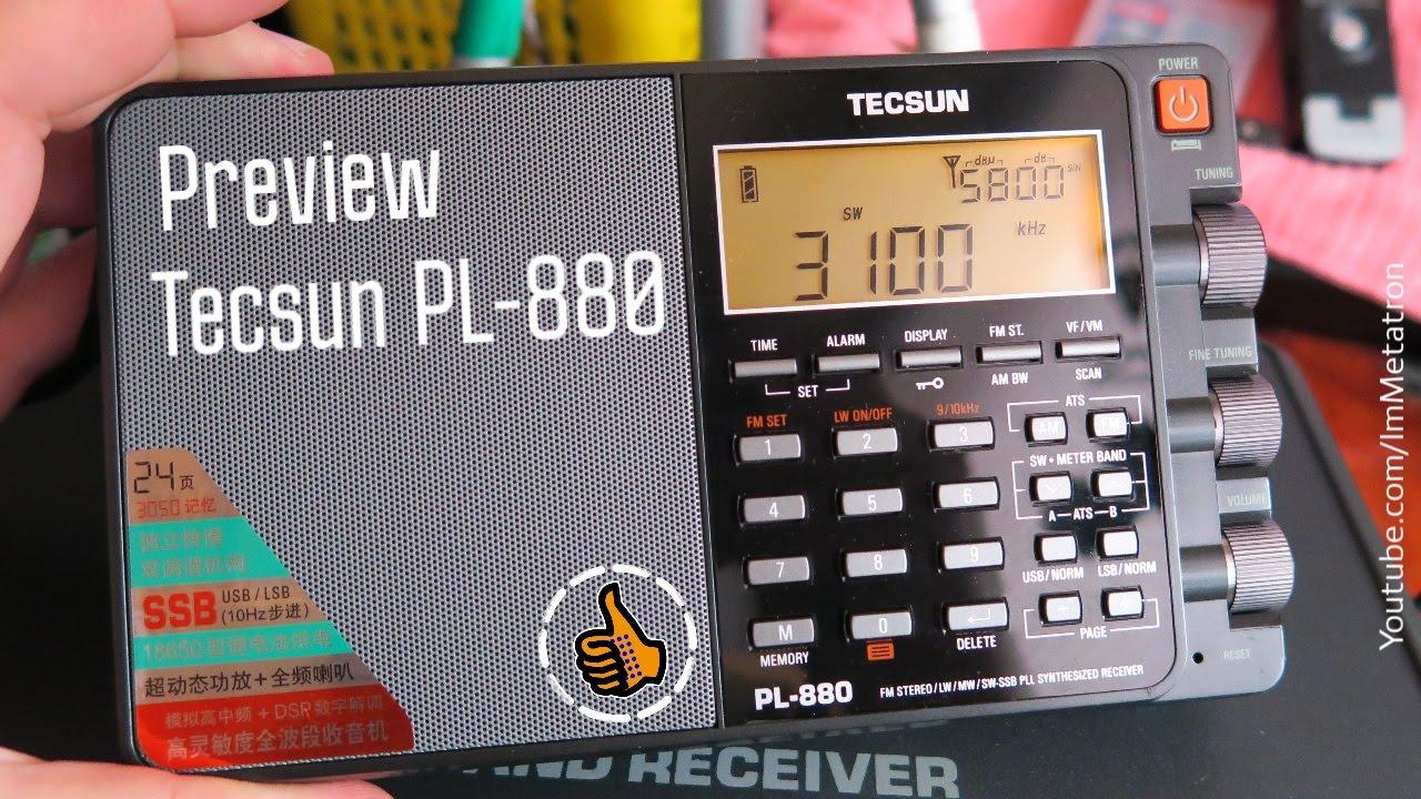 Бренд tecsun. Купить радиоприемник de1105 вы можете в нашем интернет -магазине в киеве.
