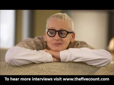 Orange Is The New Black  Lori Petty