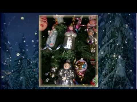 Видео Старые новогодние подарки