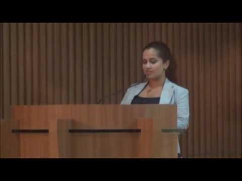 Discurso de posse da vereadora Amanda Gurgel (PSOL-RN)