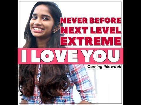 New Video Coming This Week | I LOVE YOU | Telugu Pranks | Pranks in Hyderabad 2021 | FunPataka