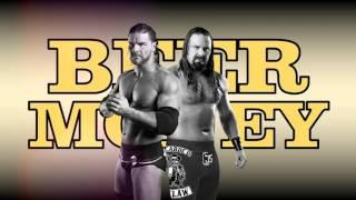 Beer Money Inc. TNA Theme Titantron 2016