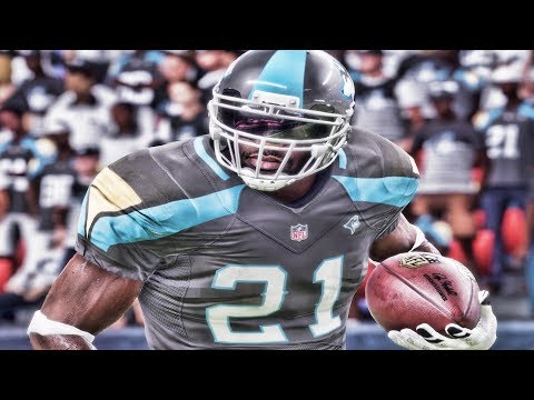 LADAINIAN TOMLINSON!! BREAKS HIS ANKLES | MADDEN 18 ULTIMATE TEAM GAMEPLAY EPISODE 7