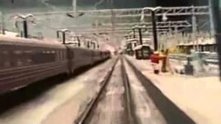 Гигантская модель железной дороги(Достижения, Германия., 2011-01-15T10:35:50.000Z)